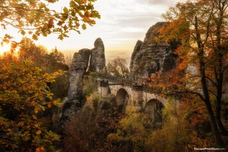 Bohemian & Saxon Switzlerland Photo Tour
