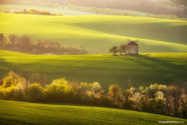 Moravian Tuscany Photo Tour