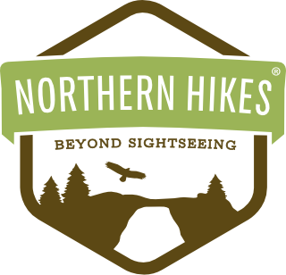Northern Hikes Logo
