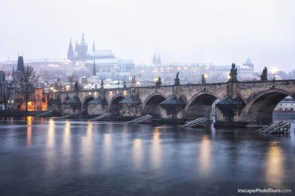 Prague Photo Tour