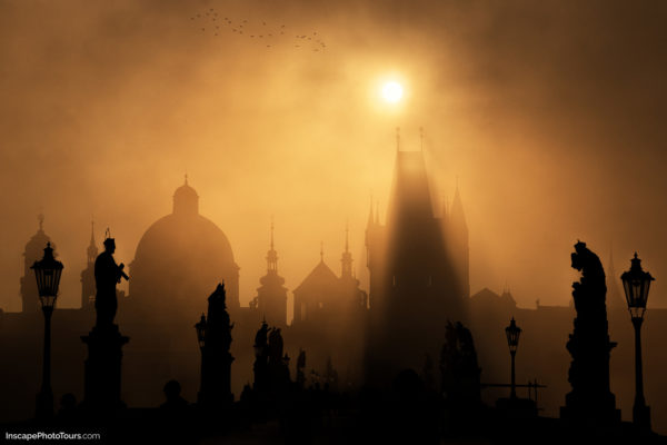 Prague Photo Tour