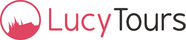 Lucy Tours Logo
