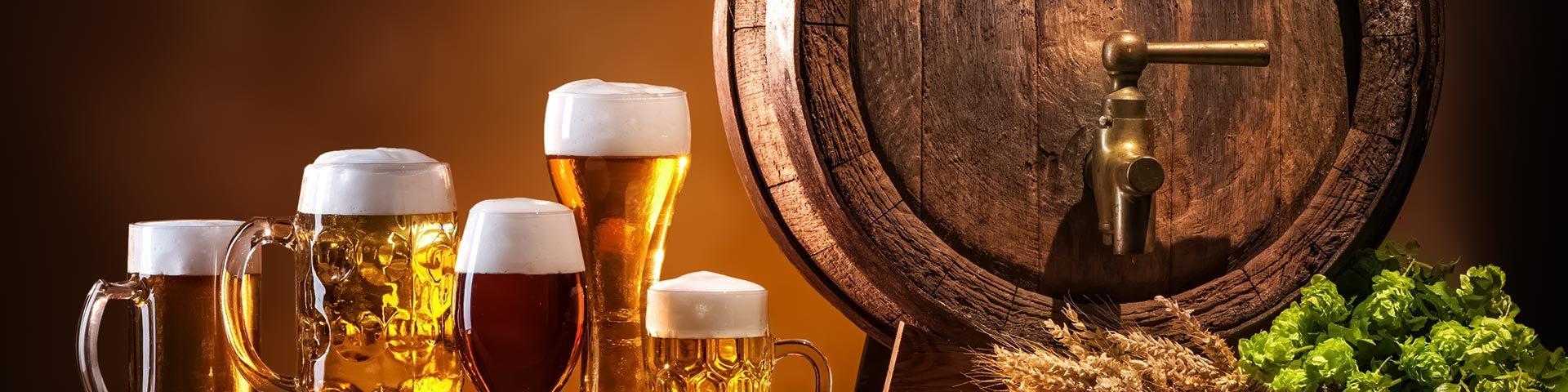 Czech Beer Culture