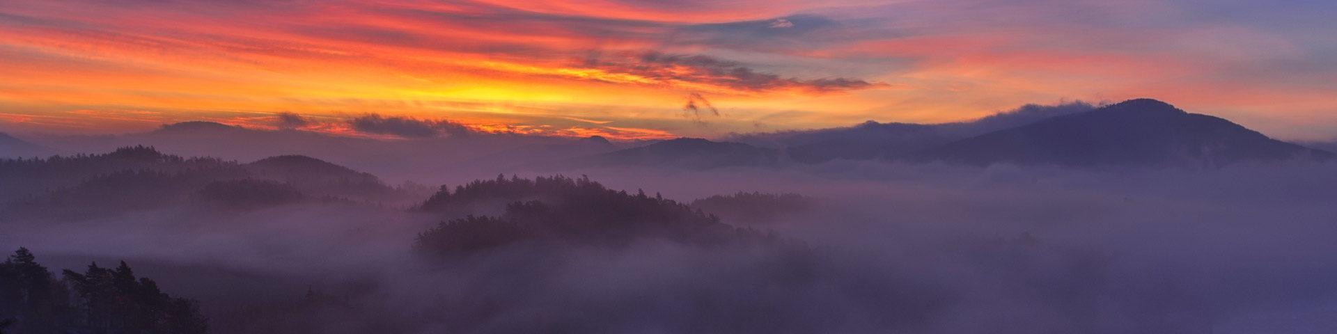 Czech Landscapes - Bohemian Switzerland