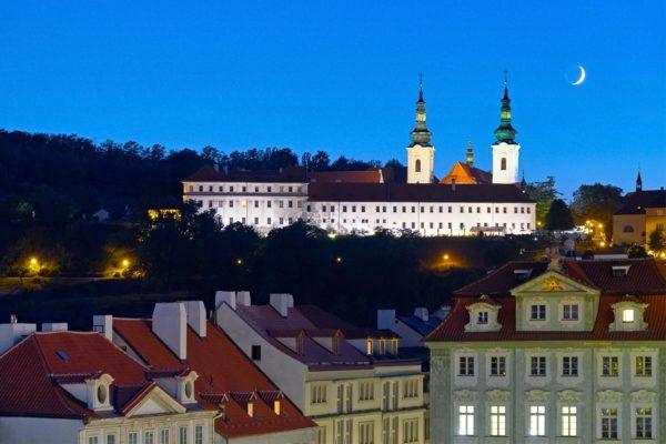 Strahov Monastery, Prague, Czechia